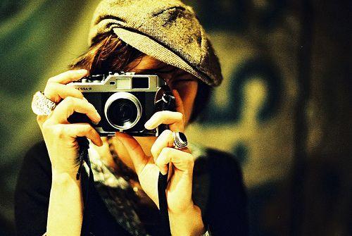 """Marca personal. Cualquier cosa que hagas en público o en las redes sociales puede ser """"fotografiado"""" por los demás. Quedarás mejor o peor retratado dependiendo de cómo gestiones tu visibilidad."""