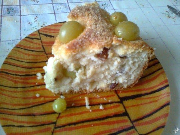 Toskánský koláč