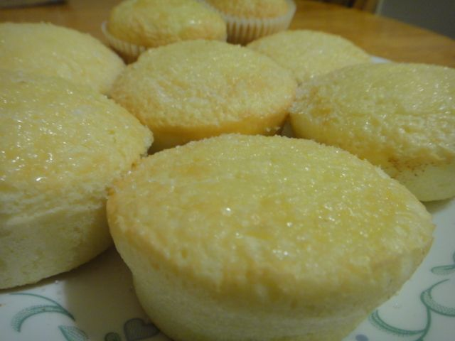 Best Filipino Sponge Cake Recipe