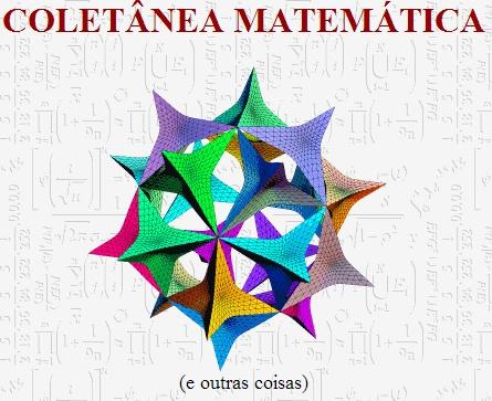 Divirta-se com Matemática!  Joguinhos, exercícios, probleminhas... tudo muito LÚDICO!