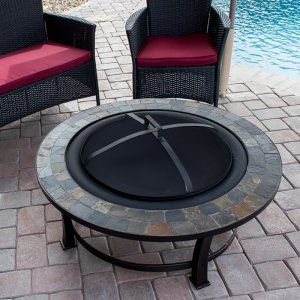 Red Ember & Wood Burning Fire Pits on Hayneedle - Red Ember & Wood Burning Fire Pits For Sale