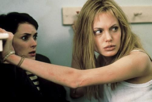 psicologia femenina girl interrupted