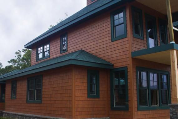 25 best ideas about shake siding on pinterest home for Nichiha siding colors