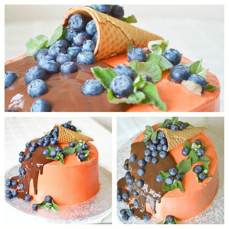 Морковный торт - в поисках лучшего - Andy Chef - блог о еде и путешествиях, пошаговые рецепты, интернет-магазин для кондитеров