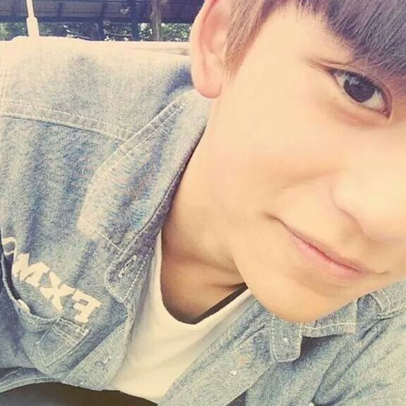 Smrookies Lucas - Predebut pictures