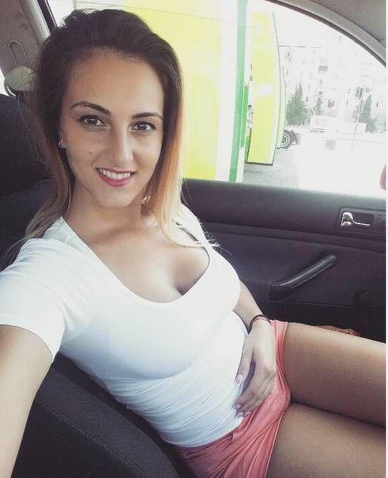 fille brune sexy cherche femme sérieuse