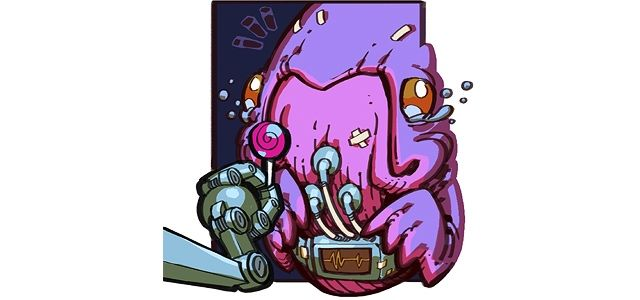 Blubber Busters by Thar Be Monsters — Kickstarter