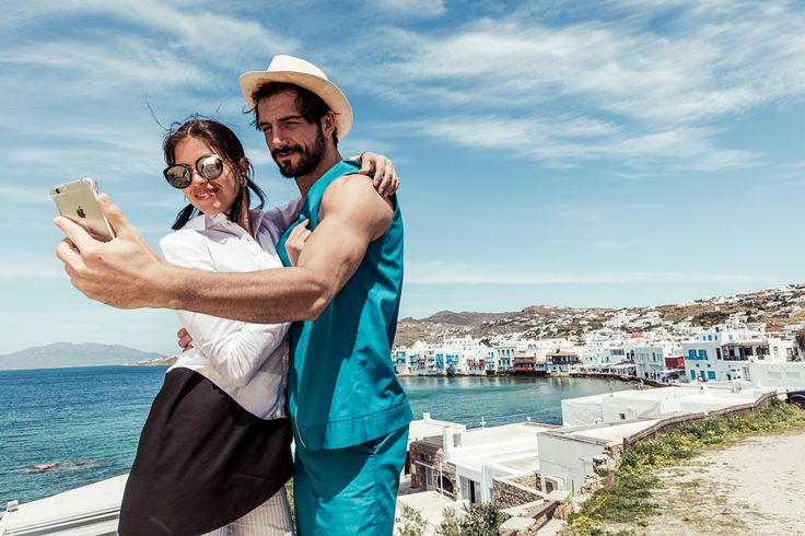 Enjoy the eternal sunshine of Greece, along with the superb services offered by our staff at Kensho Boutique Hotel and Suites Mykonos
