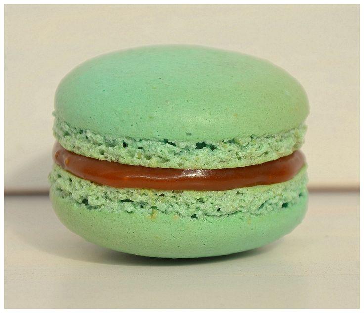 Makronky – Macarons | Na skok v kuchyni