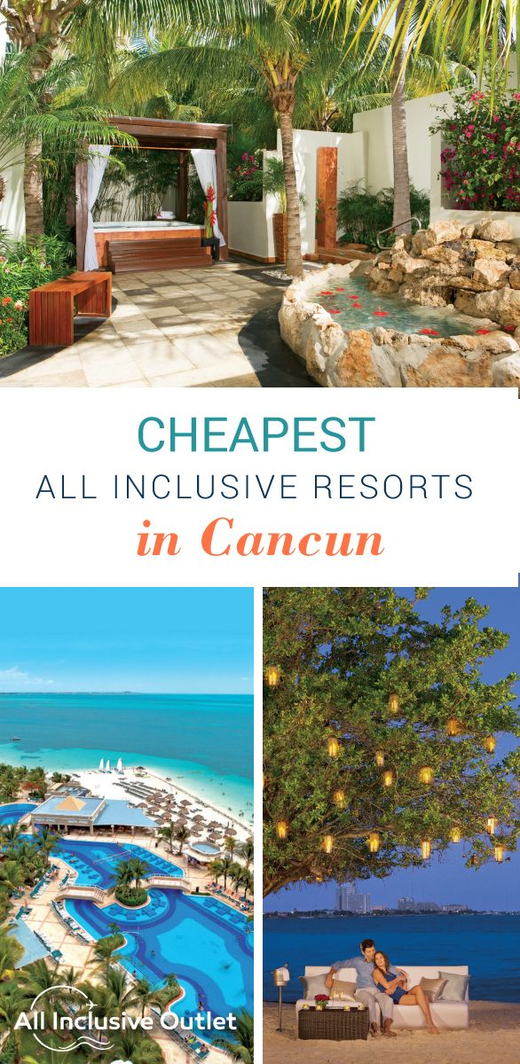 all inclusive resorts in Cancun | Mexico vacation | budget traveling | cheap all inclusive resorts
