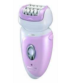 Panasonic ES-WD51-P Epilator - Read our detailed Product Review by clicking the Link below