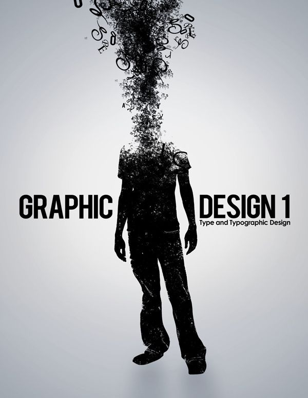 graphic design 1 poster by on deviantart - Cool Graphic Design Ideas