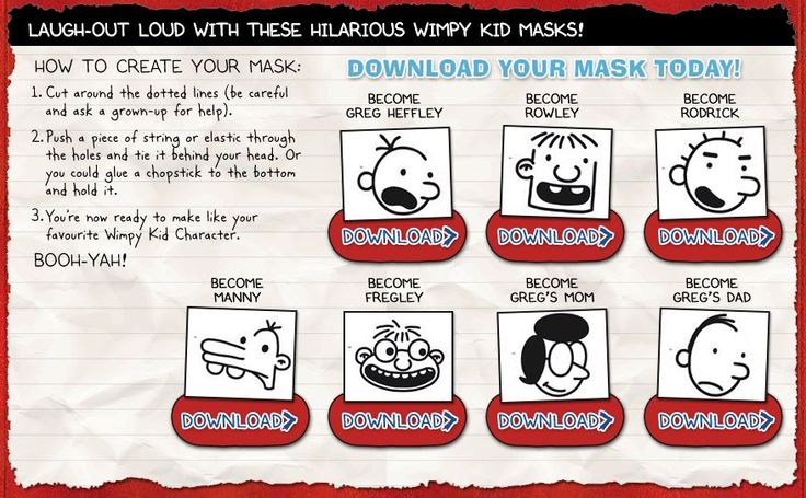 Diaries Of A Wimpy Kid Definition