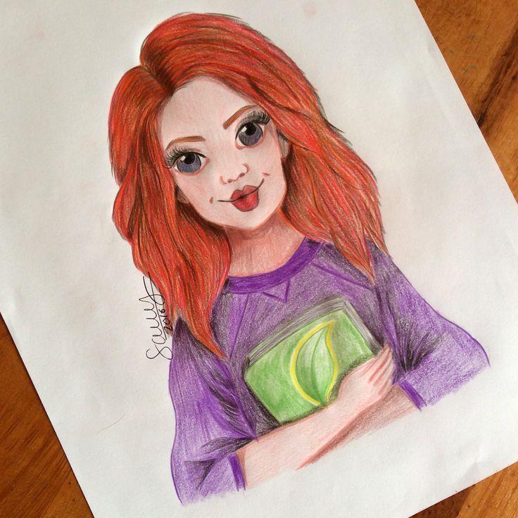 Redhead by @toticastrillon_pro