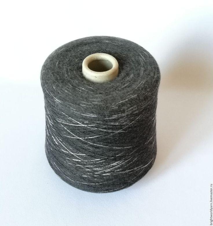 Купить Пряжа с кашемиром - пряжа, пряжа для вязания, пряжа для вязания спицами, пряжа для вязания крючком