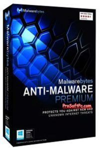 Malwarebytes Anti-Malware 3.1.2 Serial Key Premium + Crack Get Here!