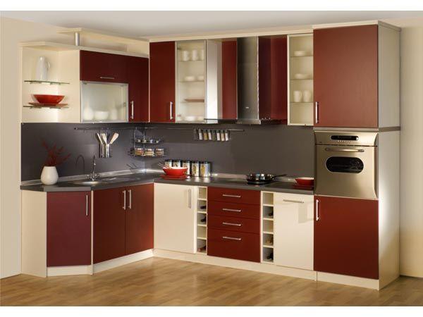 25 best kitchen images on pinterest kitchen cabinets for Kitchen cabinets jaipur