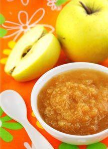 Receta de Puré de Manzana para Crock Pot