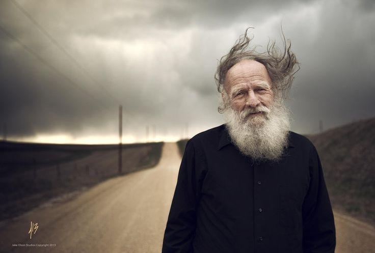 Aging Storm by Jake Olson Studios by Jake Olson