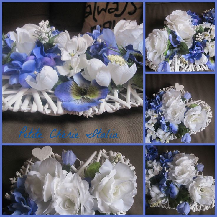 Centrotavola Con Ortensie Secche: Centro tavola con pianta phalaenopsis hd wa...