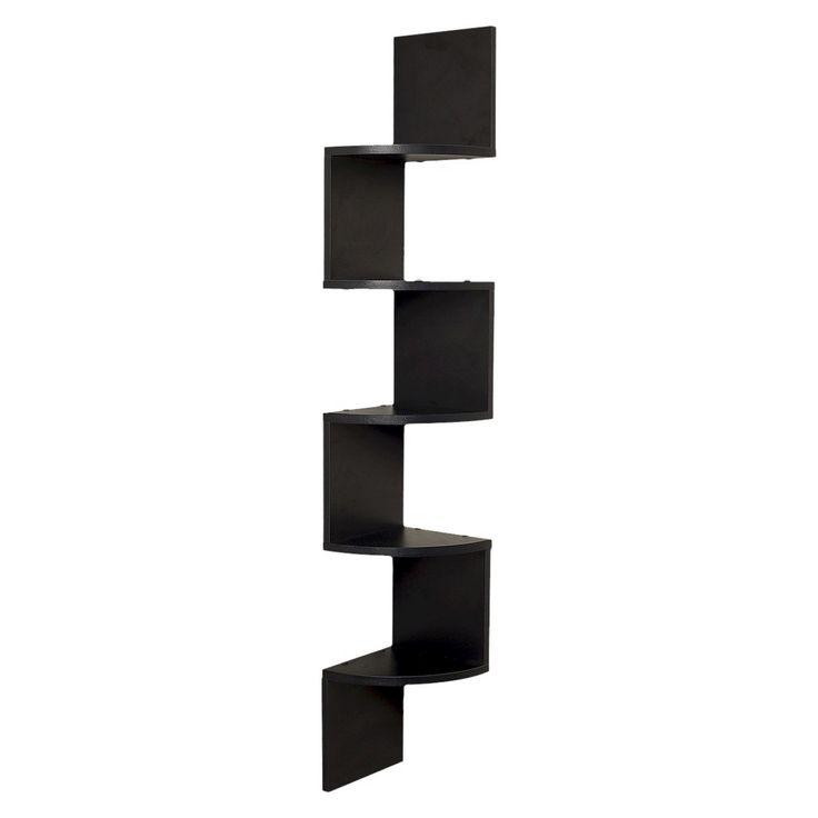 Large Corner Shelf