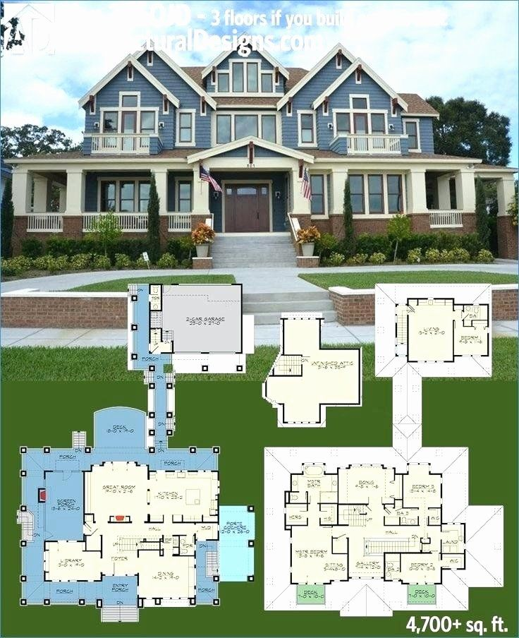 Sims 3 Modern House Ideas Awesome Small Home Design Plan 9 4 8 2m With 4 Bedrooms Untung Best In 2020 House Blueprints Mansion Floor Plan Craftsman House Plans