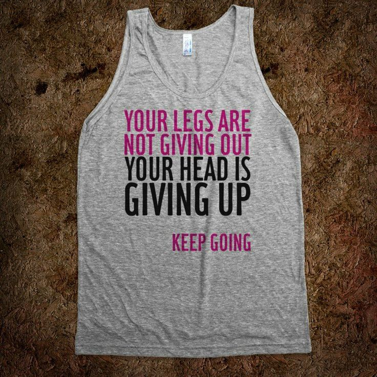 Inspirational Quotes About Failure: 152 Best Images About Workout Shirt Sayings On Pinterest