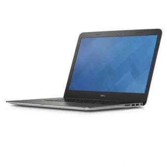 รีบเป็นเจ้าของ  Dell Notebook W560826th-7548 Intel® Core™ i7-5500U 8GB Silver  ราคาเพียง  32,990 บาท  เท่านั้น คุณสมบัติ มีดังนี้ หน่วยประมวลผล 5th Generation Intel® Core™ i7-5500UProcessor แรม 8 GB DDR3L 1600 ฮาร์ดดิส 1 TB 5.4k HDD การ์ดจอ AMD Radeon R7 M270 4GB DDR3 ขนาดจอ 15.6-inch HD (1366 x 768) Anti-Glare LED-BacklitDisplay