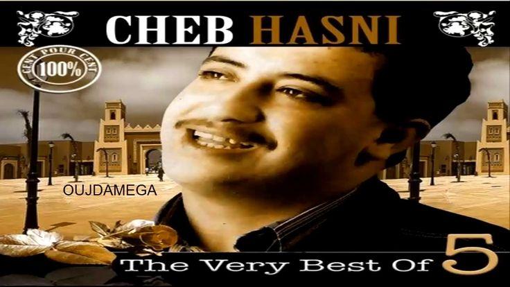 ► ღ♥ღ CHEB HASNI - THE VERY BEST OF CHEB HASNI VOL 5 ღ♥ღ