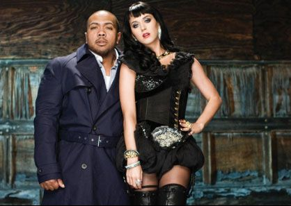 timbaland katy perry if we ever meet again chords lenny