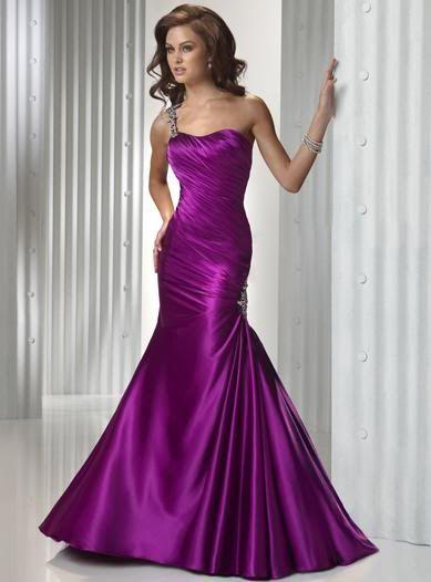 28 best Wedding - Dresses for the Maids images on Pinterest | Formal ...