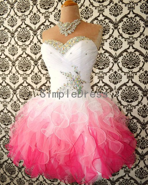 13 best Favs<3 images on Pinterest | Cute dresses, Dress prom and ...