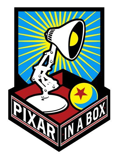 Pixar In A Box. A free animation program that kids will love.