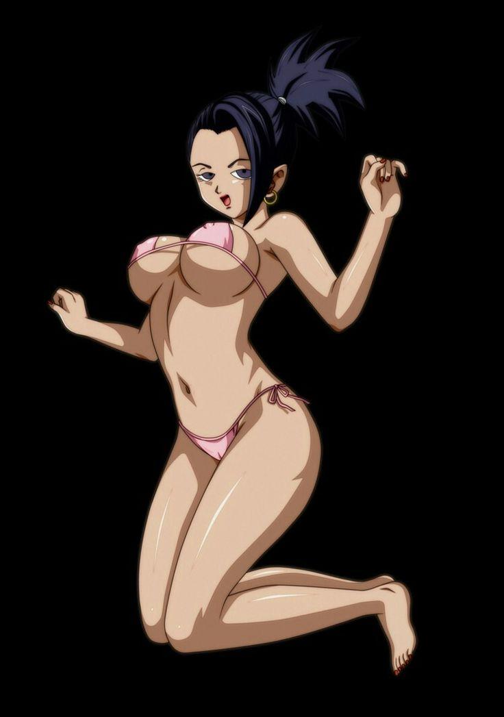 foto hot chichi nuda dragon ball