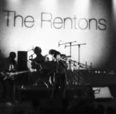 The Rentons, rock band from SCL.