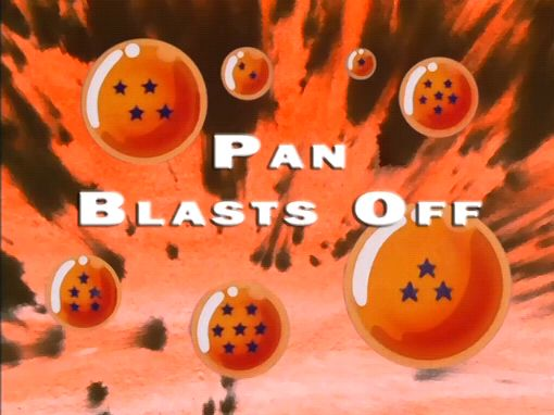 Dragon Ball GT - Episodul 2 - Pan Blasts Off | Dragon Ball , Z , GT si SUPER- Toate seriile si episoadele online subtitrate in romana gratis HD