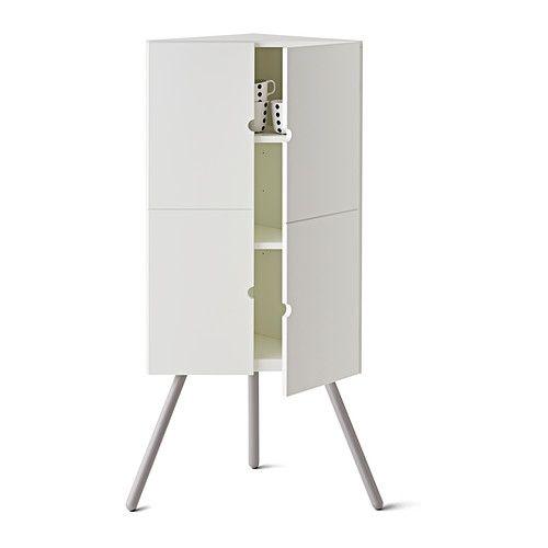 Las 25 mejores ideas sobre armarios de esquina en - Ikea ps armario ...