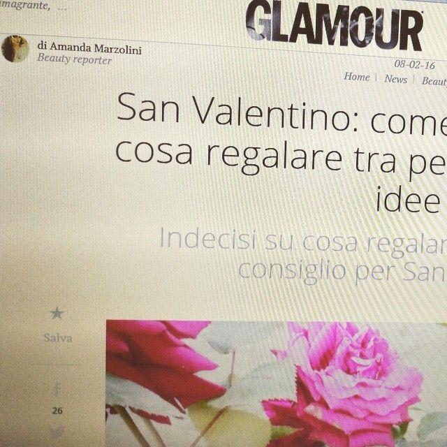 Il regalo giusto per #SanValentino? @amandamarzolini su @glamouritalia consiglia i gioielli #PRECIOUSGLASS di Valentina Trotta #jewels #vetro #vetrodimurano #muranoglass #gioielli #madeinitaly amandamarzolini@preciousglass.it ❤️