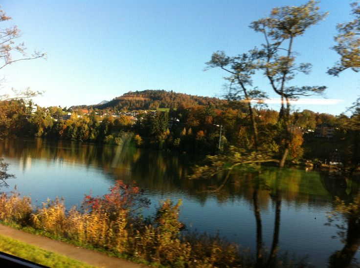 Rotkreuz,Lake