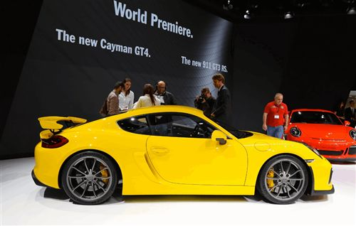 2015 Porsche Cayman Msrp Price, Review, & Specs Performance
