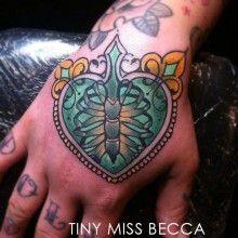 tatouage new school (1)