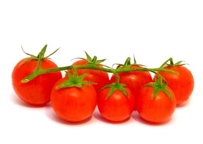 Grape Tomato Salad #healthyrecipe #healthyfood #nutrition