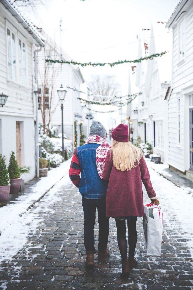 #christmasshopping #norway