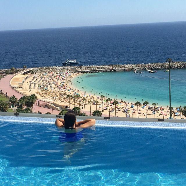 Por qué adoro el Gloria Palace Royal Hotel & Spa de Gran Canaria ✔