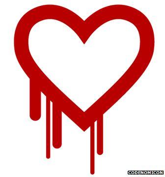 Heartbleed bug: tech firms urge password reset | BBC 4/9