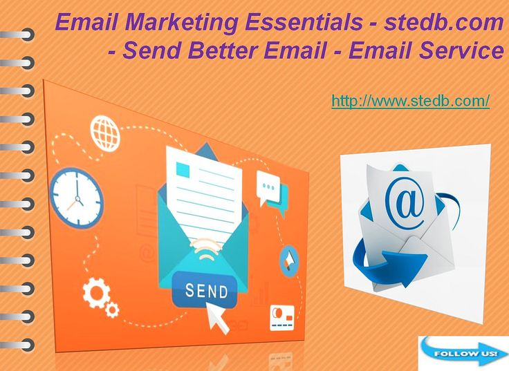 https://flic.kr/p/KbaiKN | Best Free Email Services - Stedb.com - Send Better Email | Follow Us : www.stedb.com  Follow Us : followus.com/emailmarketing  Follow Us : email-marketing.deviantart.com  Follow Us : storify.com/emailcampaigns
