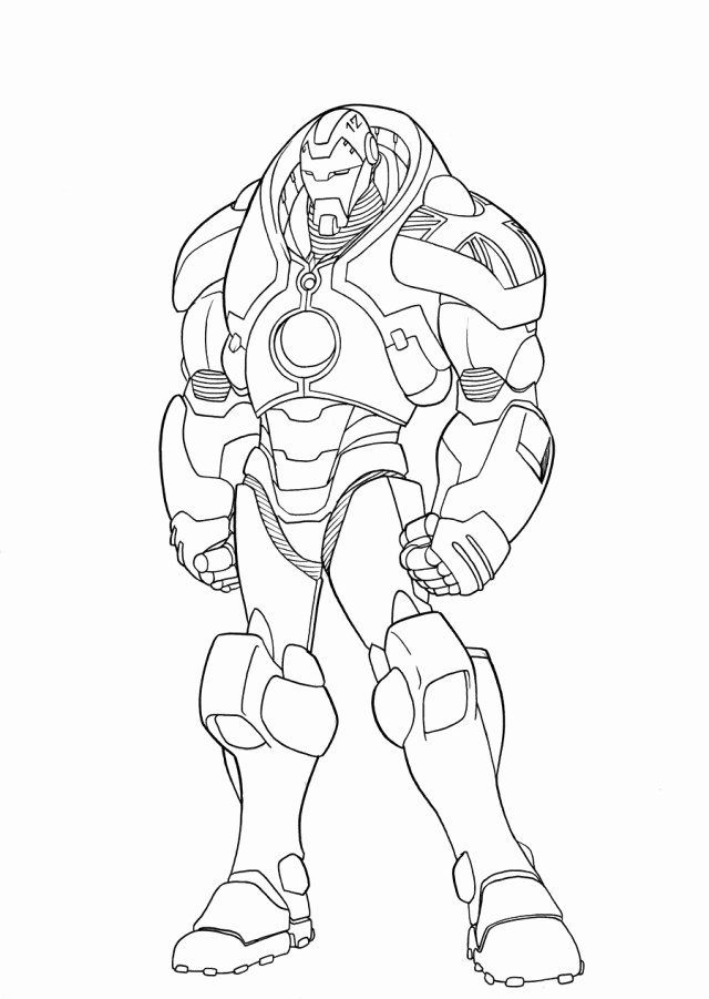 Hulk Buster Coloring Page Best Of Hulk Buster Coloring Pages Coloring Pages Iron Man Armor New Year Coloring Pages
