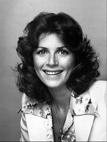1975 Photo - Marcia Strassman  (1948-2014) Actress & Singer