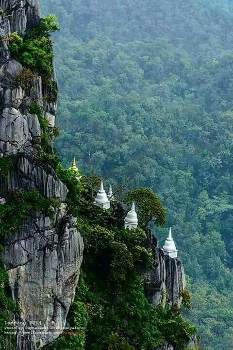 Lampang, Thailand