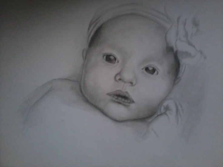 Baby by Annex93.deviantart.com on @DeviantArt